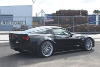 2011 Corvette ZR1 Right Hand Drive