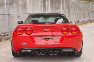 2012 Corvette ZR1 right hand drive
